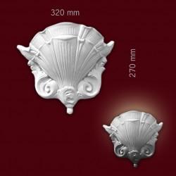 Lampa SLA7 320x270x115mm