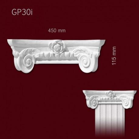 Głowica SGP30i(do pilastra SPL30)