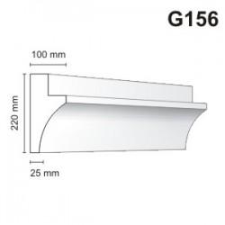 Gzyms elewacyjny G156 100x220mm