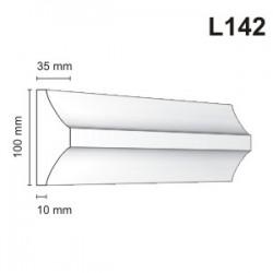 Listwa elewacyjna L142 35x100mm