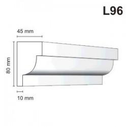 Listwa elewacyjna L96 45x60mm